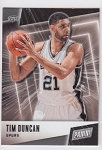 2019 Panini Father's Day Tim Duncan Card