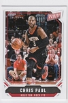 2018 Panini The National Chris Paul Card