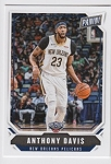 2018 Panini The National Anthony Davis Card