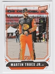 2018 Panini The National Martin Truex Jr. Card