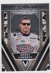 2019 Victory Lane Bobby Labonte Past Champions Card