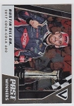 2019 Victory Lane Austin Dillon Past Winners Card