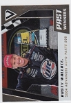 2019 Victory Lane Rusty Wallace Past Winners Card