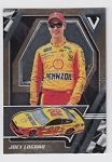 2019 Victory Lane Joey Logano Card
