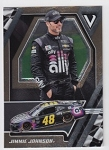 2019 Victory Lane Jimmie Johnson Card