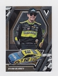 2019 Victory Lane Ryan Blaney Card