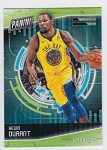 2018 Panini Cyber Monday Kevin Durant Card