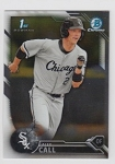 2016 Bowman Chrome Alex Call Prospect Rookie Card