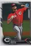 2016 Bowman Chrome Cody Reed Prospect Rookie Card