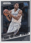 2015 Panini Prizm Multi Sport Karl-Anthony Towns rookie rc /500