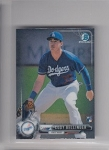 2017 Bowman Chrome Mini Edition Cody Bellinger rookie rc