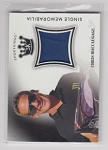 2018 Sportkings Chris Macclugage world champion wet suit relic