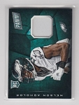 2015 Panini Cyber monday Nelson Agholor rookie  Patch rc