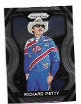 2018 Panini Prizm racing Richard Petty card