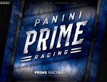 2018 Panini Prime Racing hobby Box.  8 cards per box.  Ripped Live at Packwars.org
