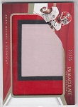 Immaculate Collegiate Immaculate Jumbo Numbers Sony Michel Jersey /25