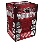 2019 Leaf All American Vault football Box cracked live at packwars.org